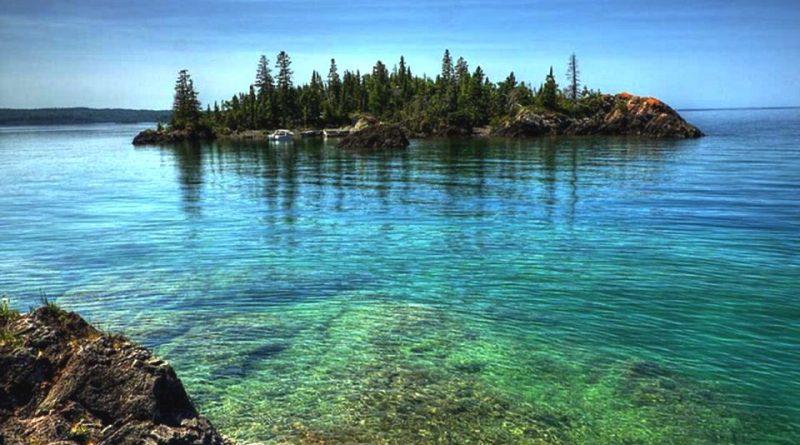 Parco nazionale di Isle Royale