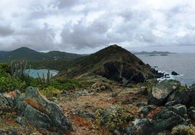 Parco nazionale delle Isole Vergini