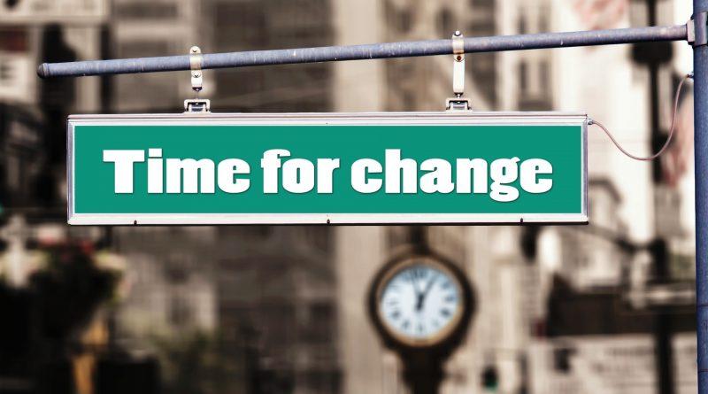 Agroecologia è tempo di cambiare