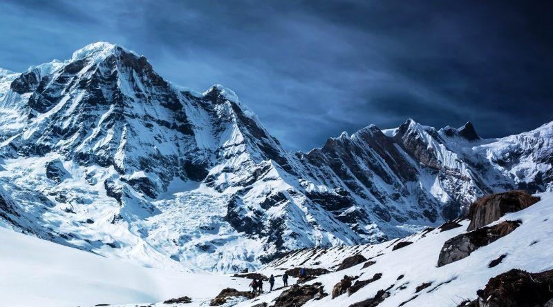 Clima alpino