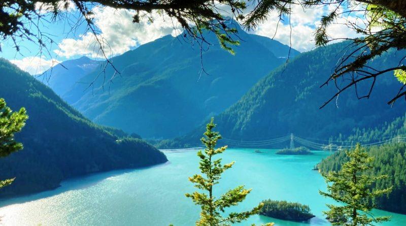 Parco nazionale delle Cascate del Nord