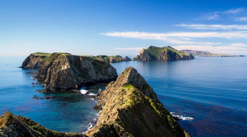 Parco nazionale delle Channel Islands