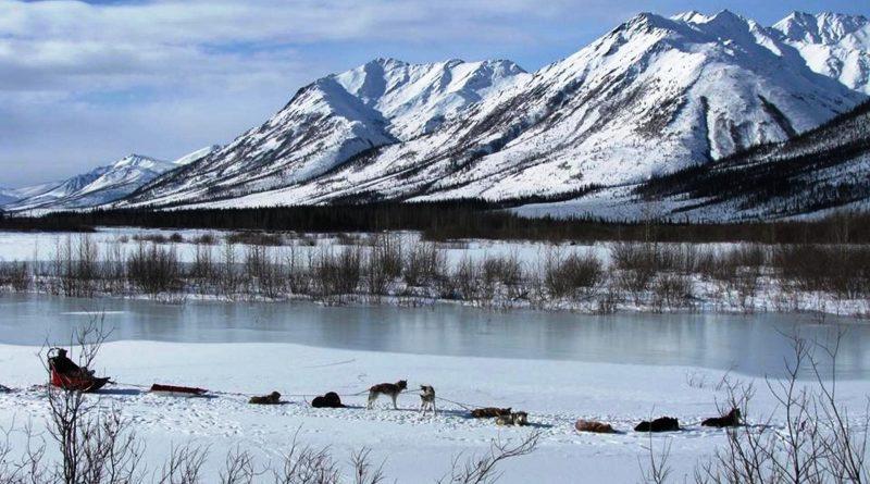 Parco nazionale e riserva Gates of the Arctic