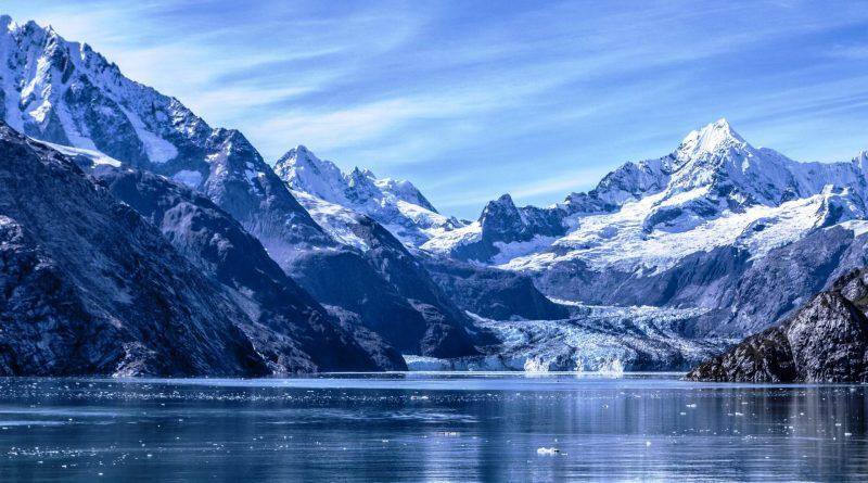 Parco nazionale e riserva di Glacier Bay