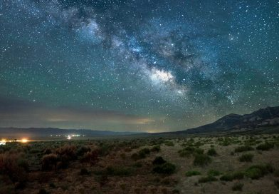 Parco nazionale del Great Basin