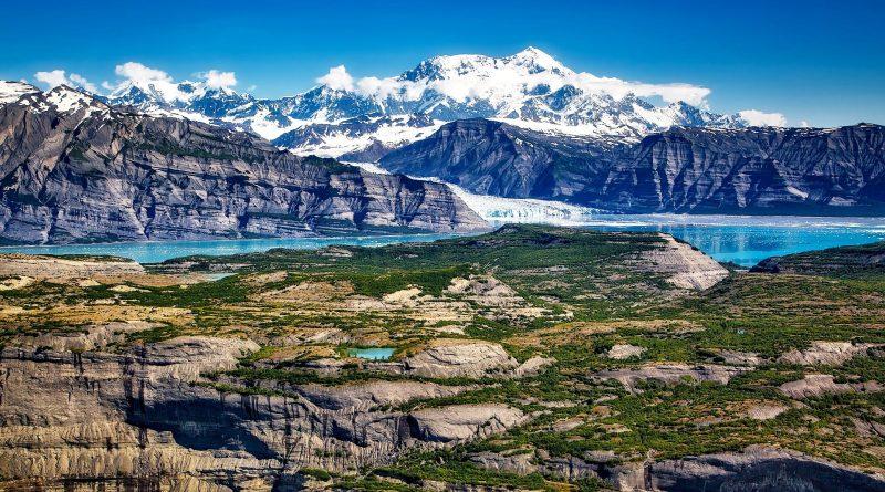Parco nazionale e riserva di Wrangell-St. Elias