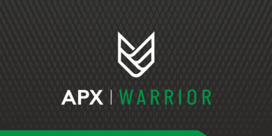 APEXWarrior