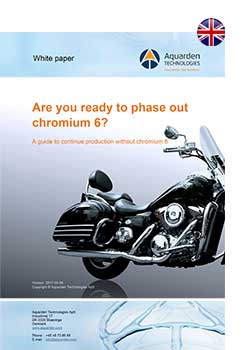 Aquarden Technologies release White paper Chromium