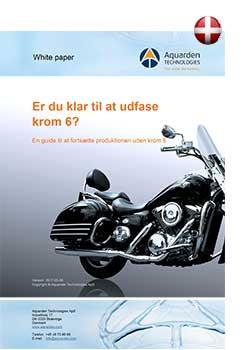 Aquarden Technologies lancerer White paper Krom-6