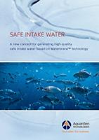 Safe Intake Water
