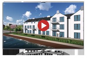 Se animationsfilm til byggeri