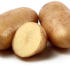mandelpotatis