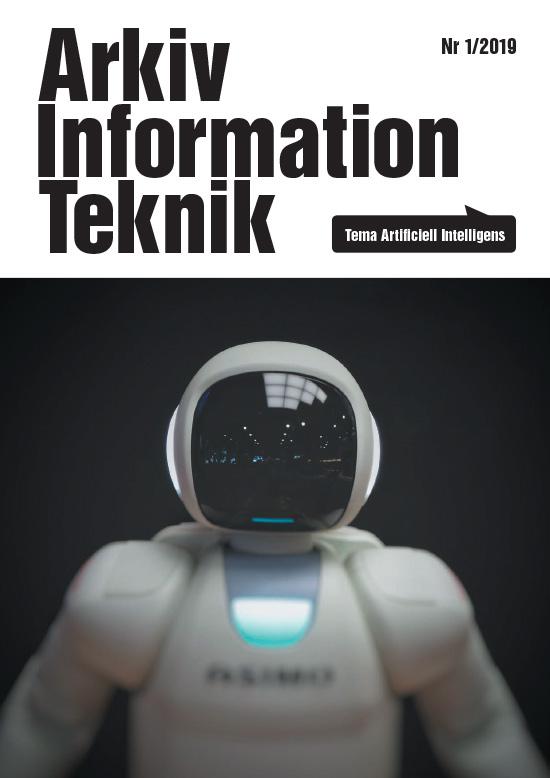 Arkiv Information Teknik 2019 nr1