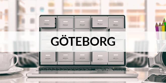 Endagskurs, E-arkiv - Göteborg