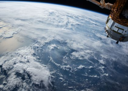 NASA Satellit