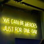 Hjältar i krissituation
