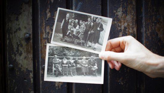 Bilder från arkivet