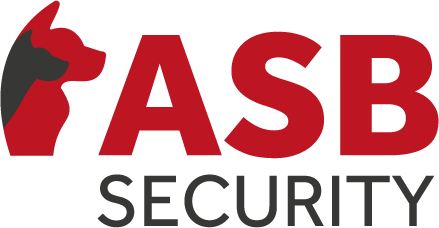 ASB Security Logo