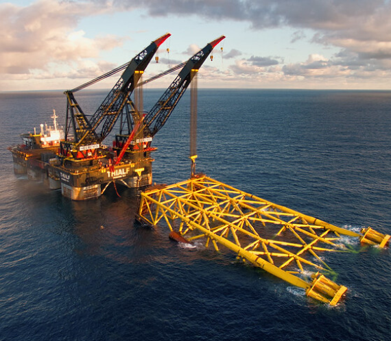 AS BULL Offshore Oil and Gas