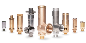 AS BULL Safety Relief Valves