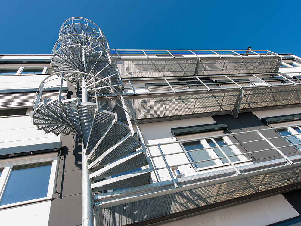 Spiral Staircases - LG Standard