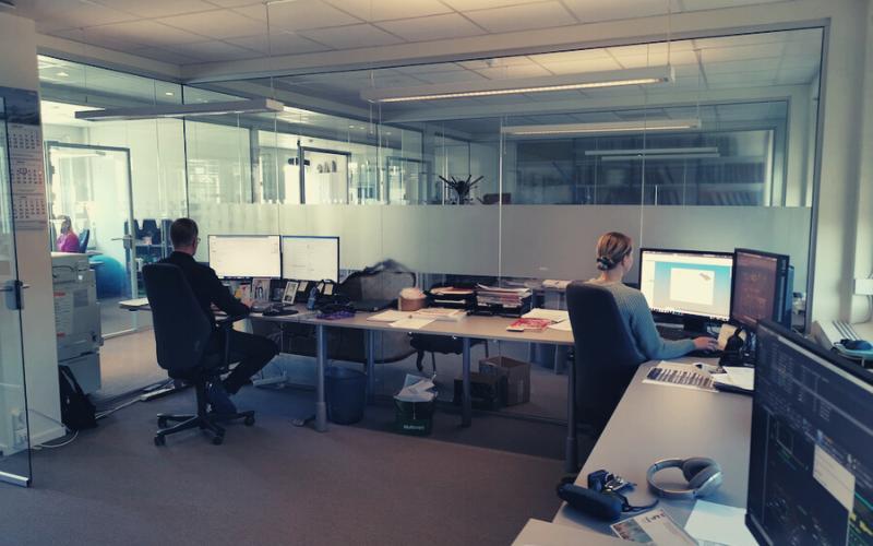AS BULL Office Sandvika