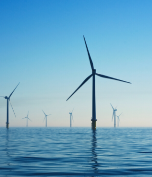AS BULL Offshore Windmill Farms