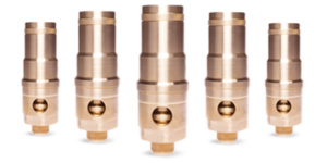 AS BULL Safety Relief Valves GA 106