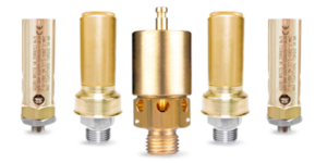 AS BULL Safety Relief Valves GA 550, 311, 312 (High Pressure)