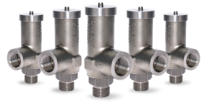 AS BULL Safety Relief Valves GP 359