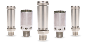 AS BULL Safety Relief Valves The GA 740, 848 Range