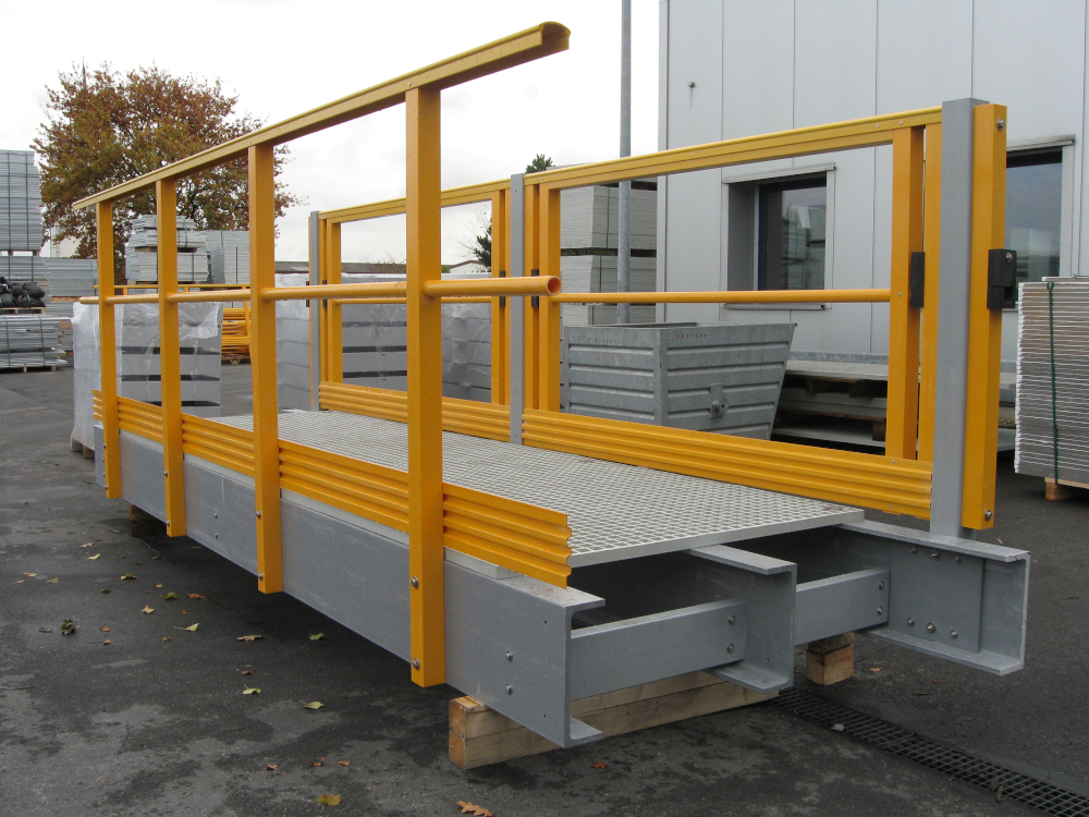 GRP Constructions
