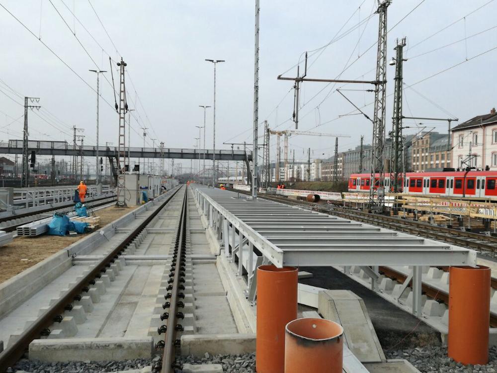 GRP Constructions