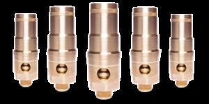 GA106 safety relief valve