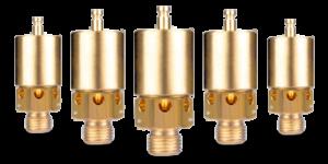 GA311 safety relief valve