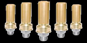 GA312 safety relief valve