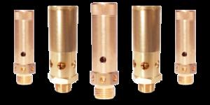 GA616 safety relief valve