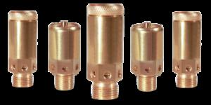 GA730 safety relief valve