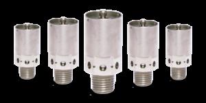 GA740 safety relief valve