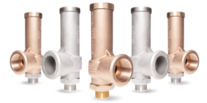 DN 20 valve for liquid