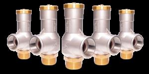 DN15 valve for liquid