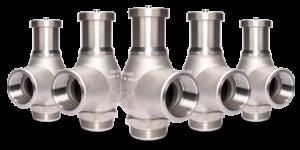 DN20 valve for liquid