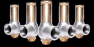 DN25 valve for liquid