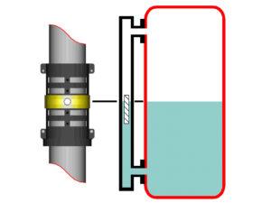 Seemag principle of operation diagram