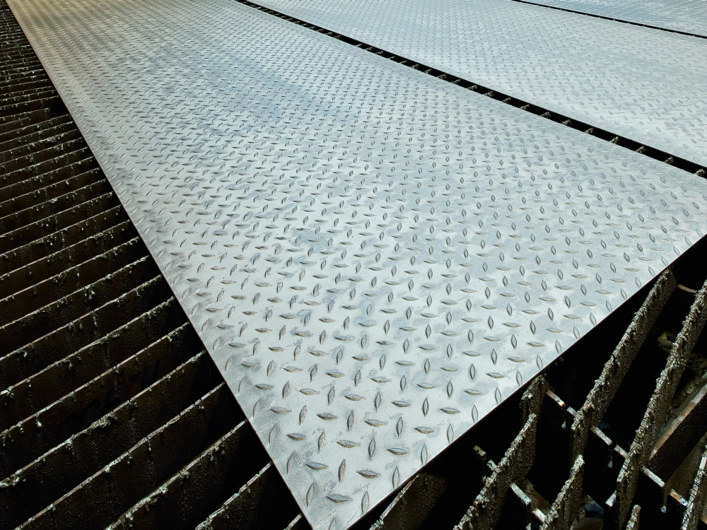 Chequer Plates