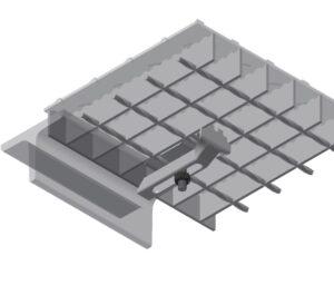 Fixing material TB13441K