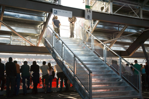 GRP Stairs