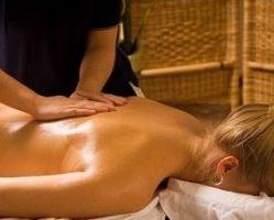 Myk klassisk massasje