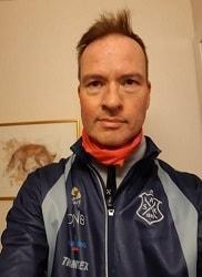 Aktiv i Asker Skiklubb