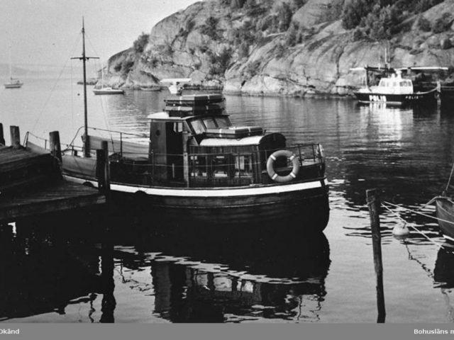 Bilder från Fiskevik i Digitalt Museum